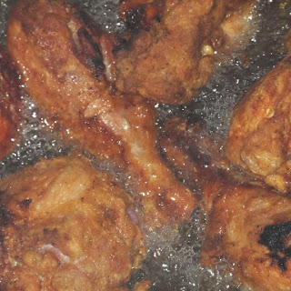 Jamaican Fried Chicken Sauce Recipes