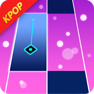 Kpop: BTS Piano Tiles 3 For PC (Windows & MAC)