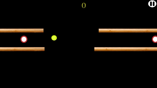 Bouncy Ball - screenshot