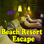Beach Resort Escape