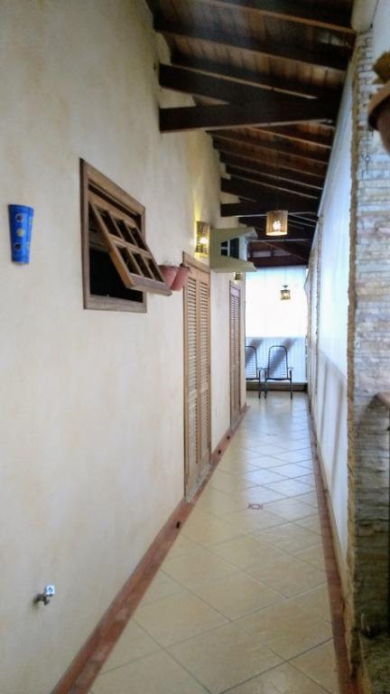 Casa para Venda 638 m²  com 3 quartos