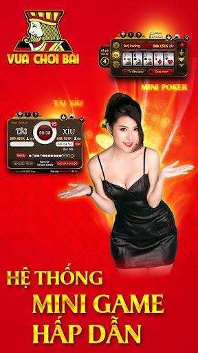 Vua Choi Bai – Danh Bai Online - screenshot