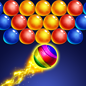 Bubble Shooter New App on Andriod - Use on PC