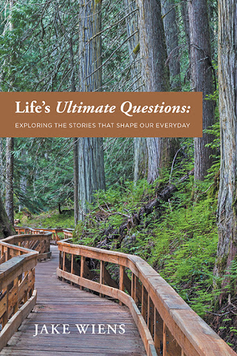 Life's Ultimate Questions cover