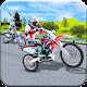 Highway Trail Stunt Bike Racer