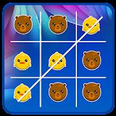 Game Big Emoji - Tic Tac Toe APK for Windows Phone