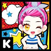 Download Webtoon Judy : Sea APK for Android Kitkat