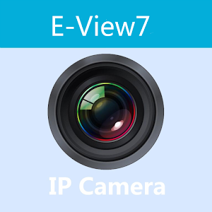 E view7 android apps auf google play for Ip camera design tool