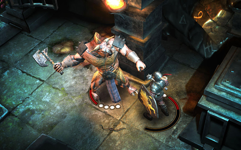 Warhammer Quest 2: The End Times Screenshot 6