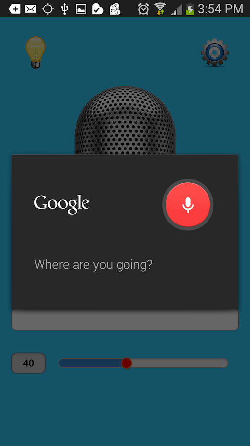 Voice Navigation - no ads Screenshot 3