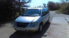 продам авто Chrysler Grand Voyager Grand Voyager IV