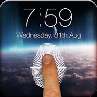 Fingerprint Lock Screen Prank For PC (Windows And Mac)