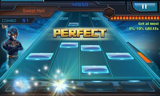 Free Download Rock Mania APK for Samsung