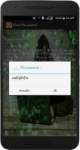 App Wifi Hack Password Prank ✔️️ APK for Windows Phone