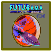 Guide For Futurama Worlds Of Tomorrow