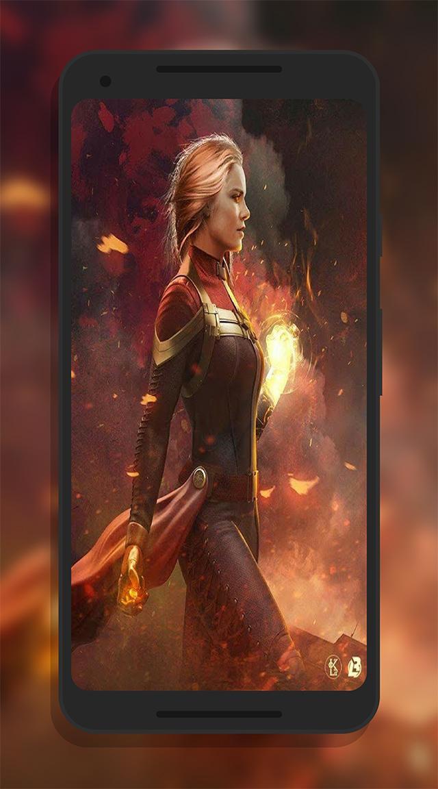 Superhero wallpapers and photos - Superhero photos Screenshot 0