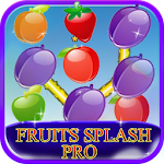 Fruits Splash Pro Icon