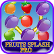Fruits Splash Pro