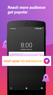 Best Upload Time for Instagram