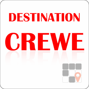 Destination Crewe - A guide