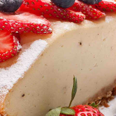 New York, New York Cheesecake