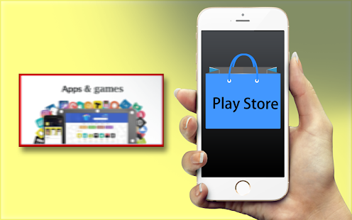 Free App Play Store APK for Windows 8