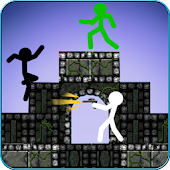 Download Stickman Crystalline APK on PC