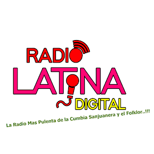 Download Radio Latina Digital Peru For PC Windows and Mac
