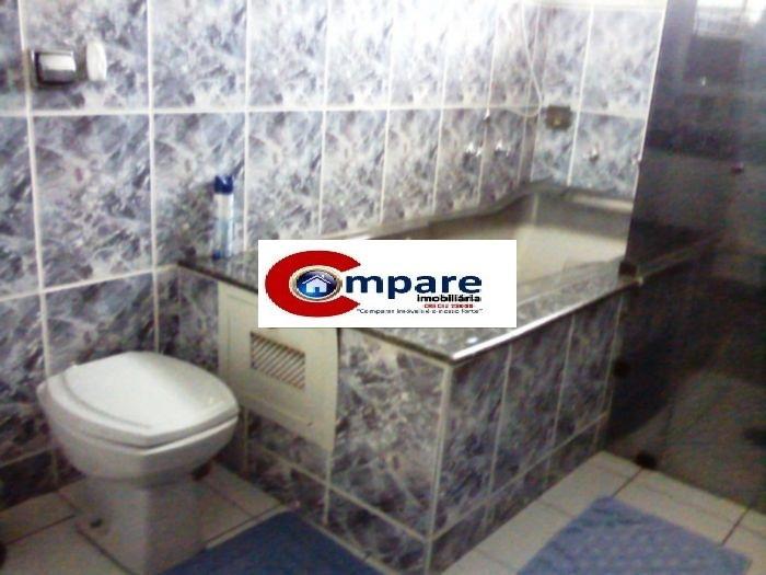 Casa 3 Dorm, Vila Galvão, Guarulhos (CA0783) - Foto 6
