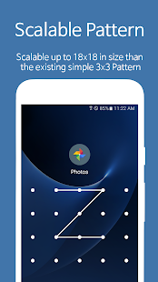 App AppLock - Fingerprint apk for kindle fire