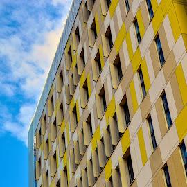 by Slavko Marcac - Buildings & Architecture Office Buildings & Hotels