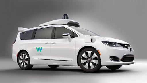 Waymo Buys 'Thousands' More Self-Driving Vehicles From Fiat Chrysler