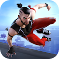 Game Parkour Simulator 3D APK for Kindle