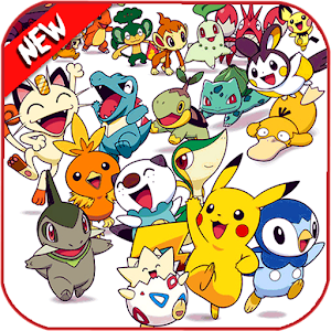 Download How To Draw Pokemon Easy For PC Windows and Mac