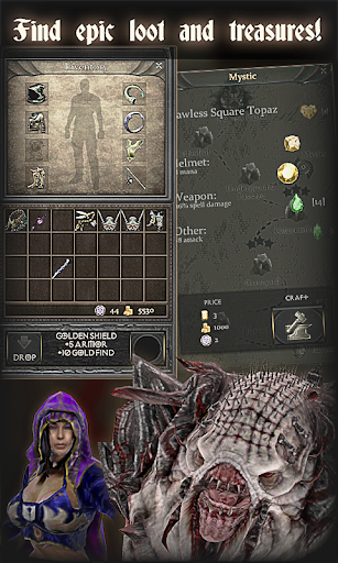 Dungeon Journey - screenshot