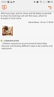 Free Download Educa Touch APK for Blackberry