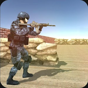 Counter Terrorist - Gun Shooting Game PC Download / Windows 7.8.10 / MAC