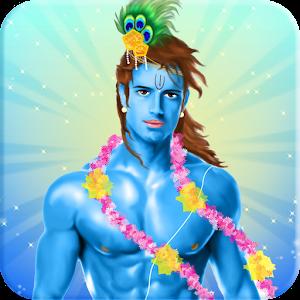 Lord Krishna Run:Krishna Adventure Run For PC (Windows & MAC)