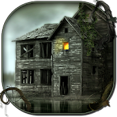 Escape Haunted House of Fear icon