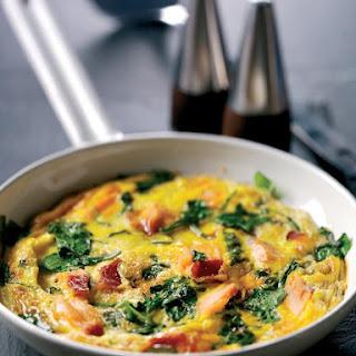 Seafood Frittata Recipes