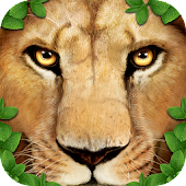 Ultimate Lion Simulator icon