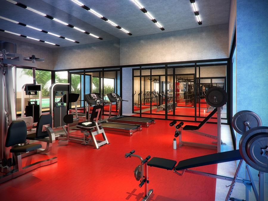 Perspectiva do Fitness