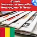 App Guinea Newspapers apk for kindle fire