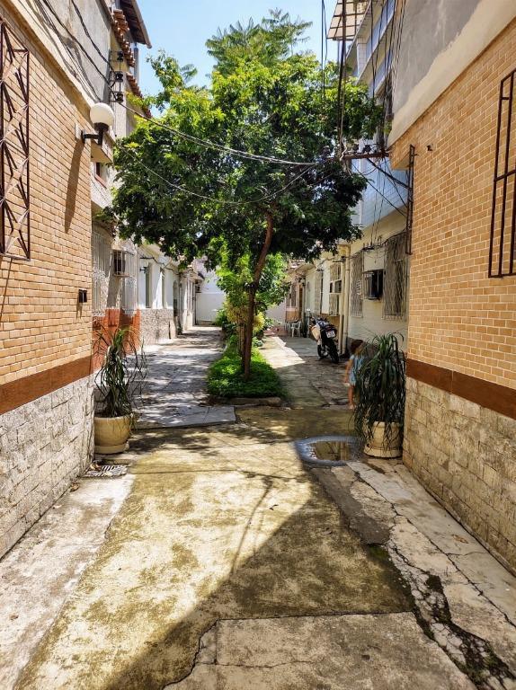 Casa à venda, 120 m² - Andaraí - Rio de Janeiro/RJ