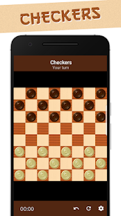 Dama - Free checkers for pc