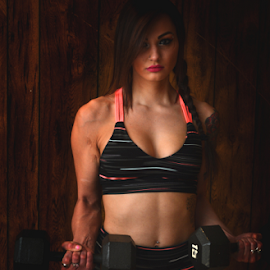 Lifted by Michelle Pugsley - Sports & Fitness Fitness (  )