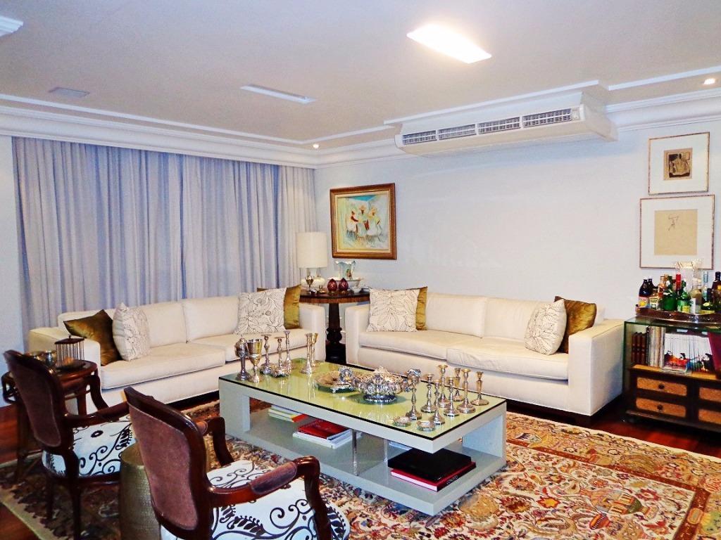 Apartamento residencial para venda e locação, Itaigara, Salv...