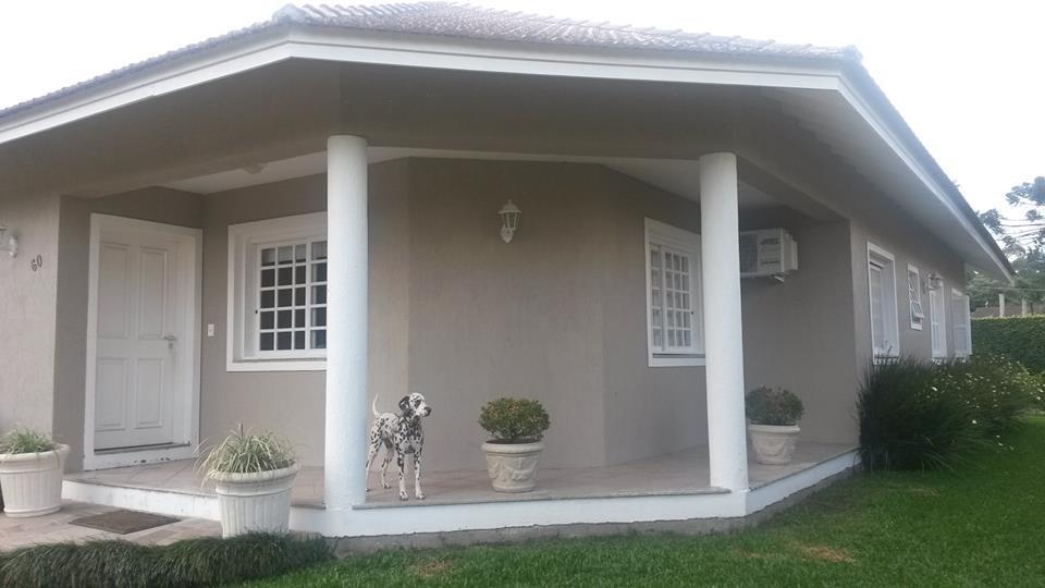 Casa de 3 dormitórios à venda em Jardim Bela Vista, Gramado - RS