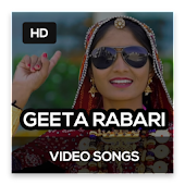 App Geeta Rabari Video Songs APK for Kindle