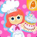 Cupcake Bake Shop Cooking Game for Kids